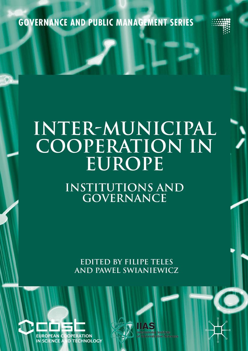 Swianiewicz, Pawel - Inter-Municipal Cooperation in Europe, ebook