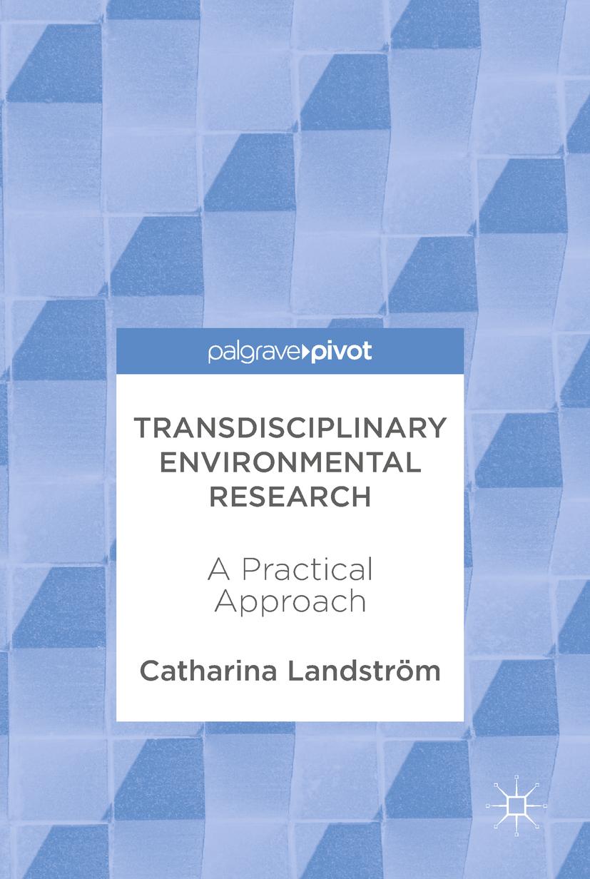 Landström, Catharina - Transdisciplinary Environmental Research, ebook