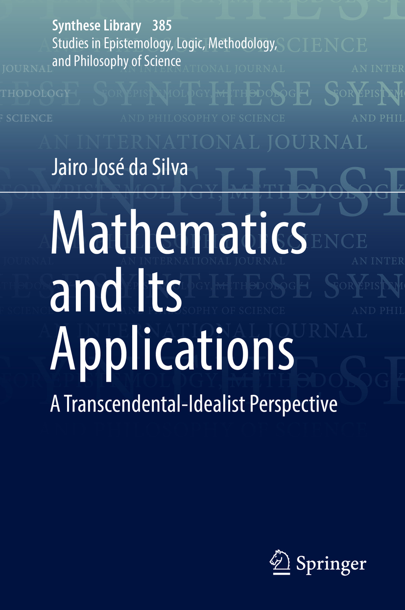 Silva, Jairo José da - Mathematics and Its Applications, ebook