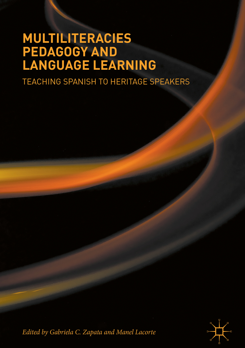 Lacorte, Manel - Multiliteracies Pedagogy and Language Learning, e-kirja
