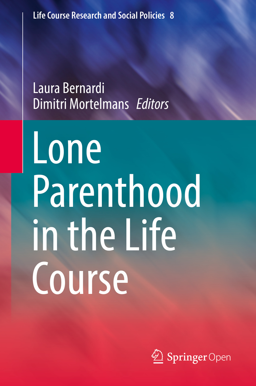 Bernardi, Laura - Lone Parenthood in the Life Course, ebook