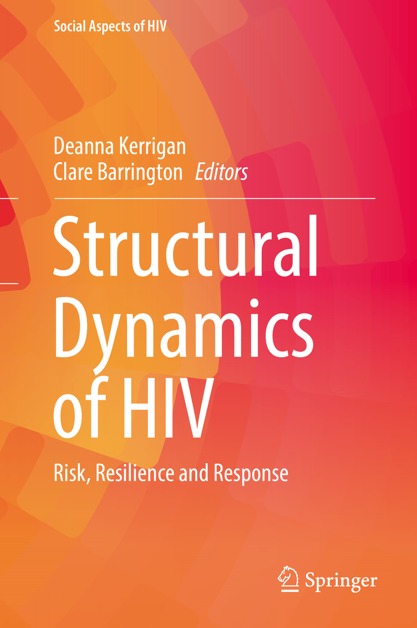 Barrington, Clare - Structural Dynamics of HIV, ebook