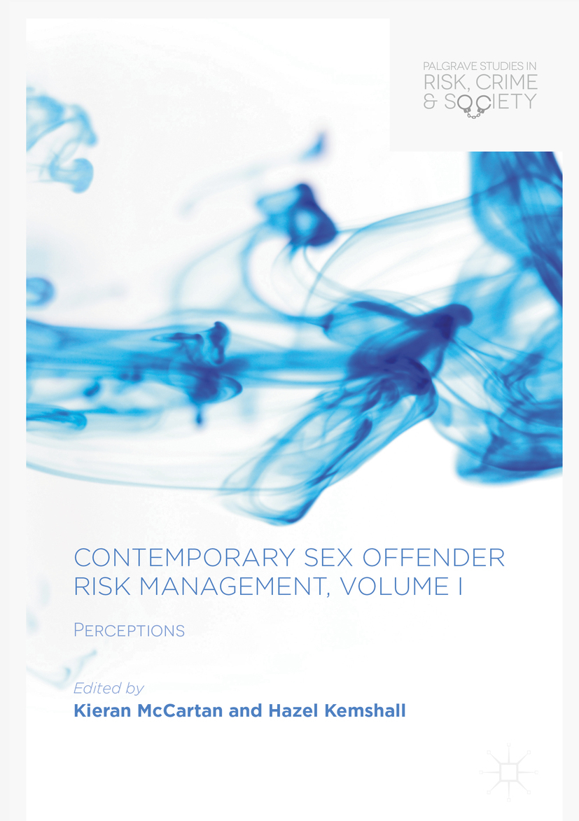 Kemshall, Hazel - Contemporary Sex Offender Risk Management, Volume I, ebook