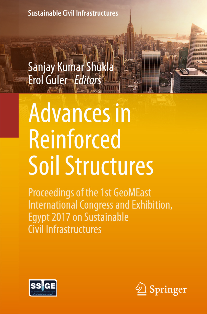 Guler, Erol - Advances in Reinforced Soil Structures, e-kirja