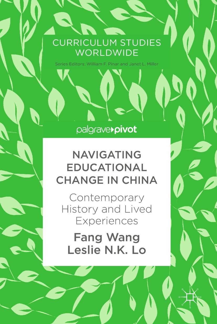 Lo, Leslie N.K. - Navigating Educational Change in China, ebook
