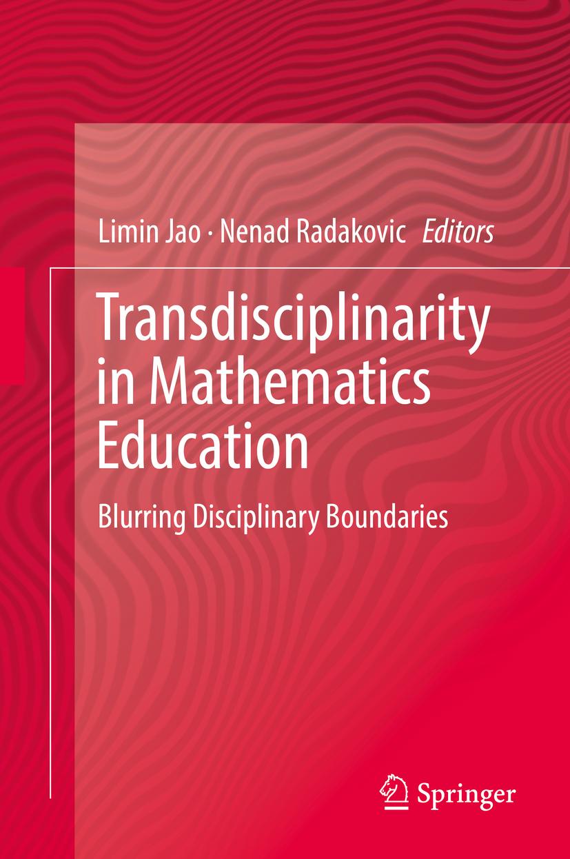 Jao, Limin - Transdisciplinarity in Mathematics Education, ebook