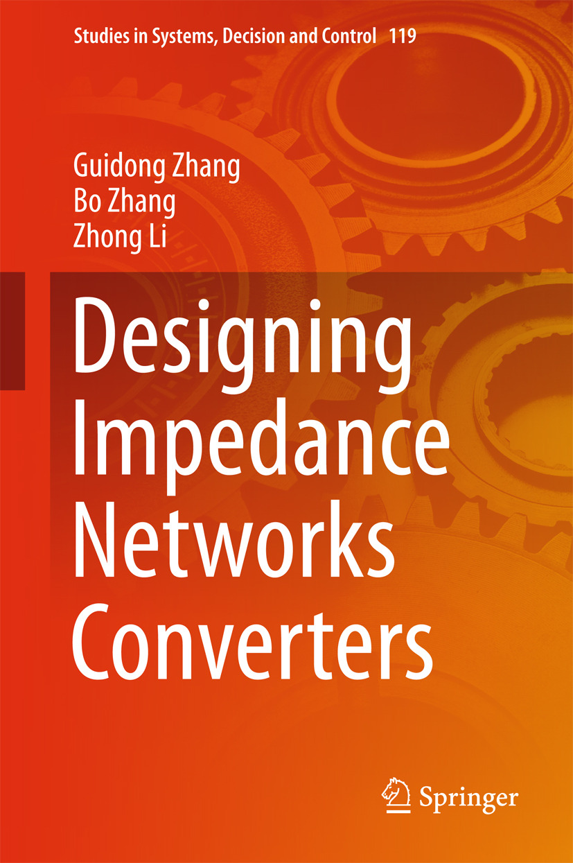 Li, Zhong - Designing Impedance Networks Converters, ebook
