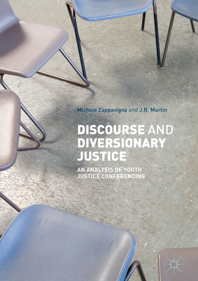 Martin, JR - Discourse and Diversionary Justice, ebook