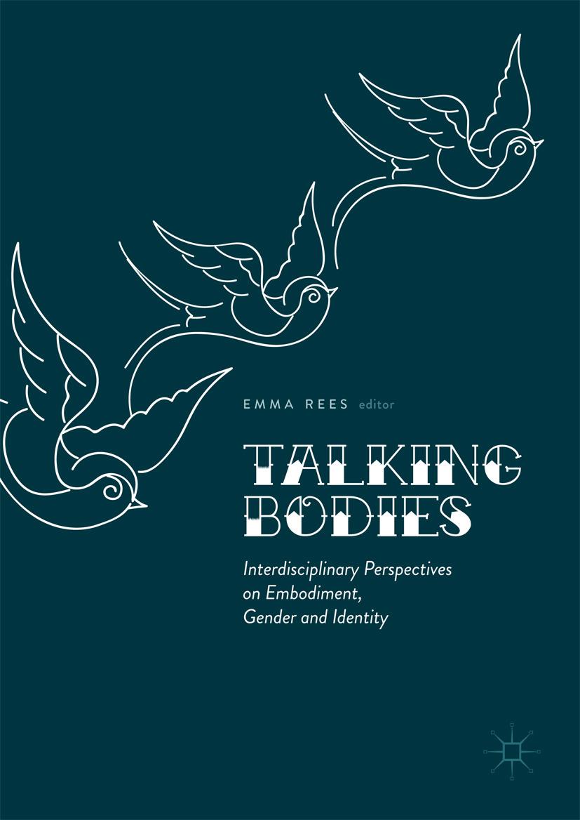 Rees, Emma - Talking Bodies, ebook
