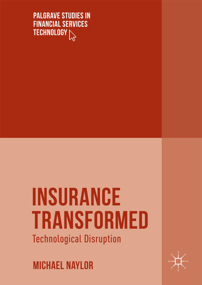 Naylor, Michael - Insurance Transformed, ebook