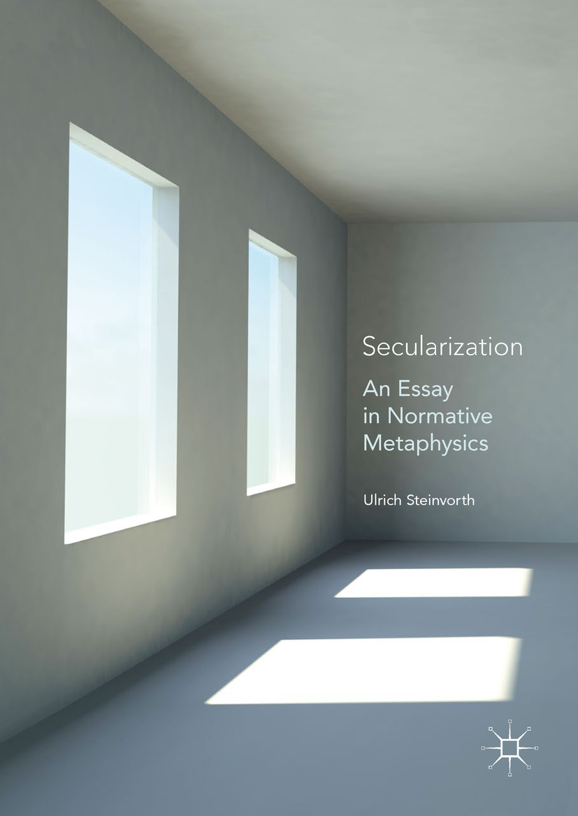 Steinvorth, Ulrich - Secularization, ebook
