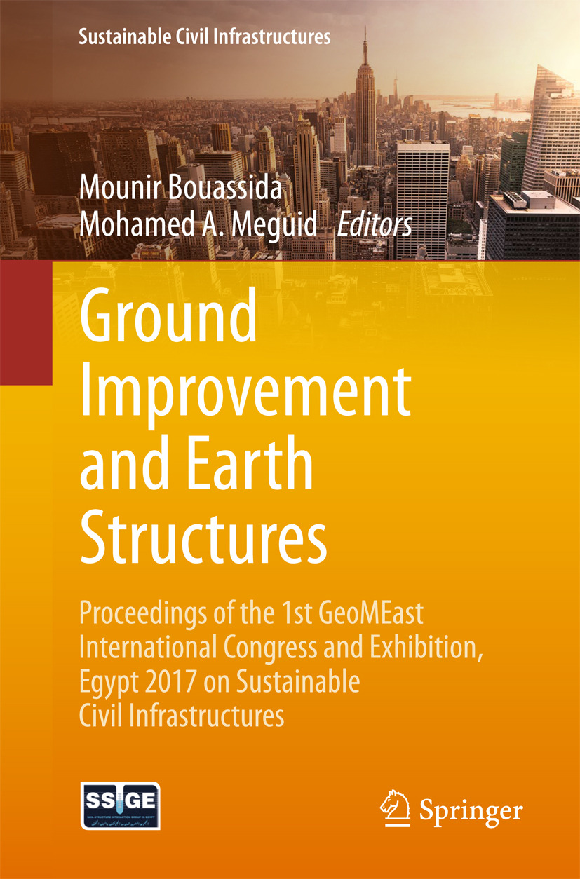Bouassida, Mounir - Ground Improvement and Earth Structures, ebook