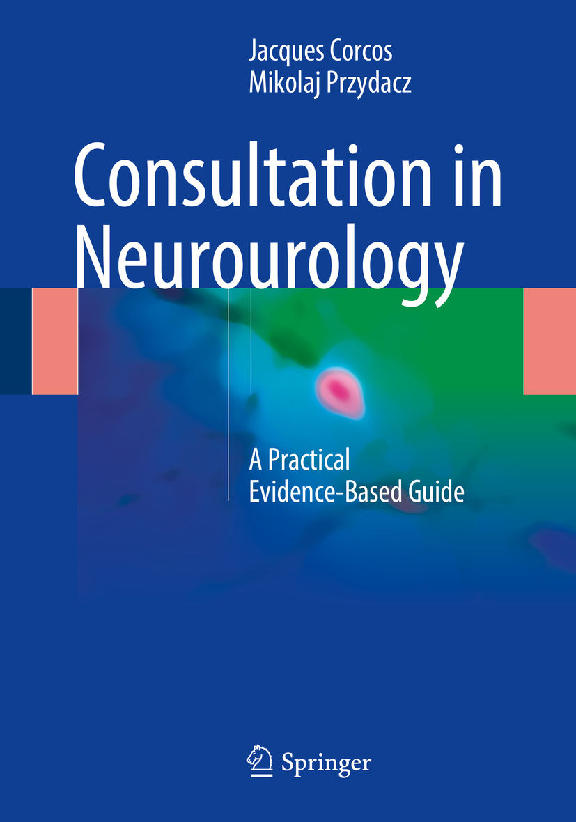 Corcos, Jacques - Consultation in Neurourology, ebook