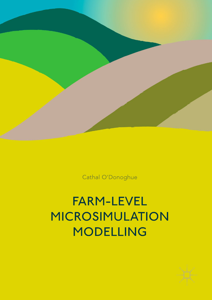 O'Donoghue, Cathal - Farm-Level Microsimulation Modelling, ebook