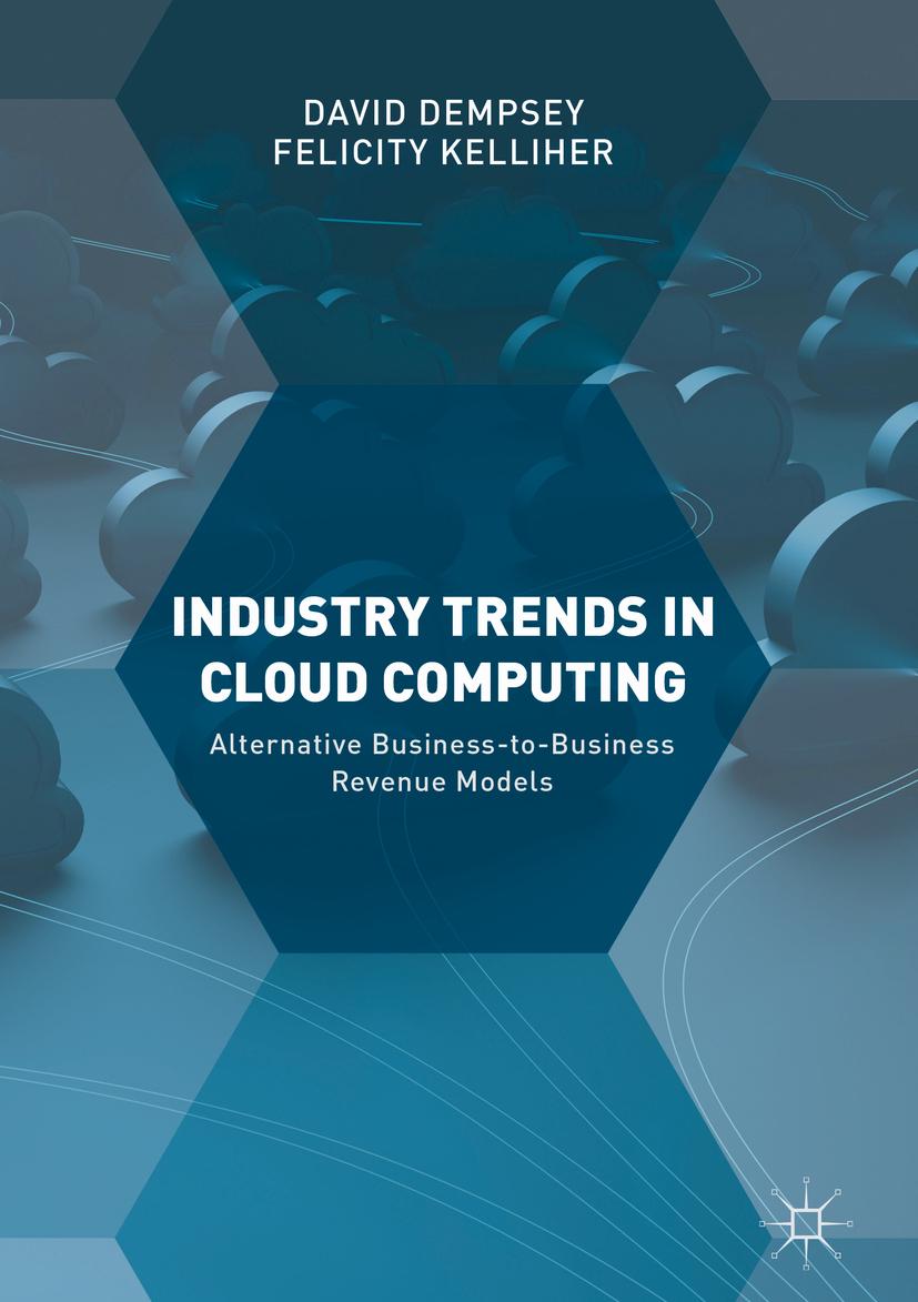Dempsey, David - Industry Trends in Cloud Computing, e-kirja