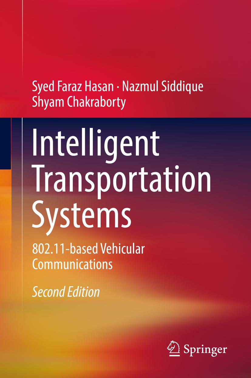 Chakraborty, Shyam - Intelligent Transportation Systems, ebook