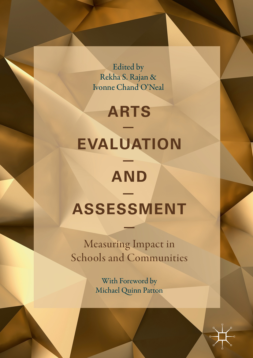 O'Neal, Ivonne Chand - Arts Evaluation and Assessment, ebook