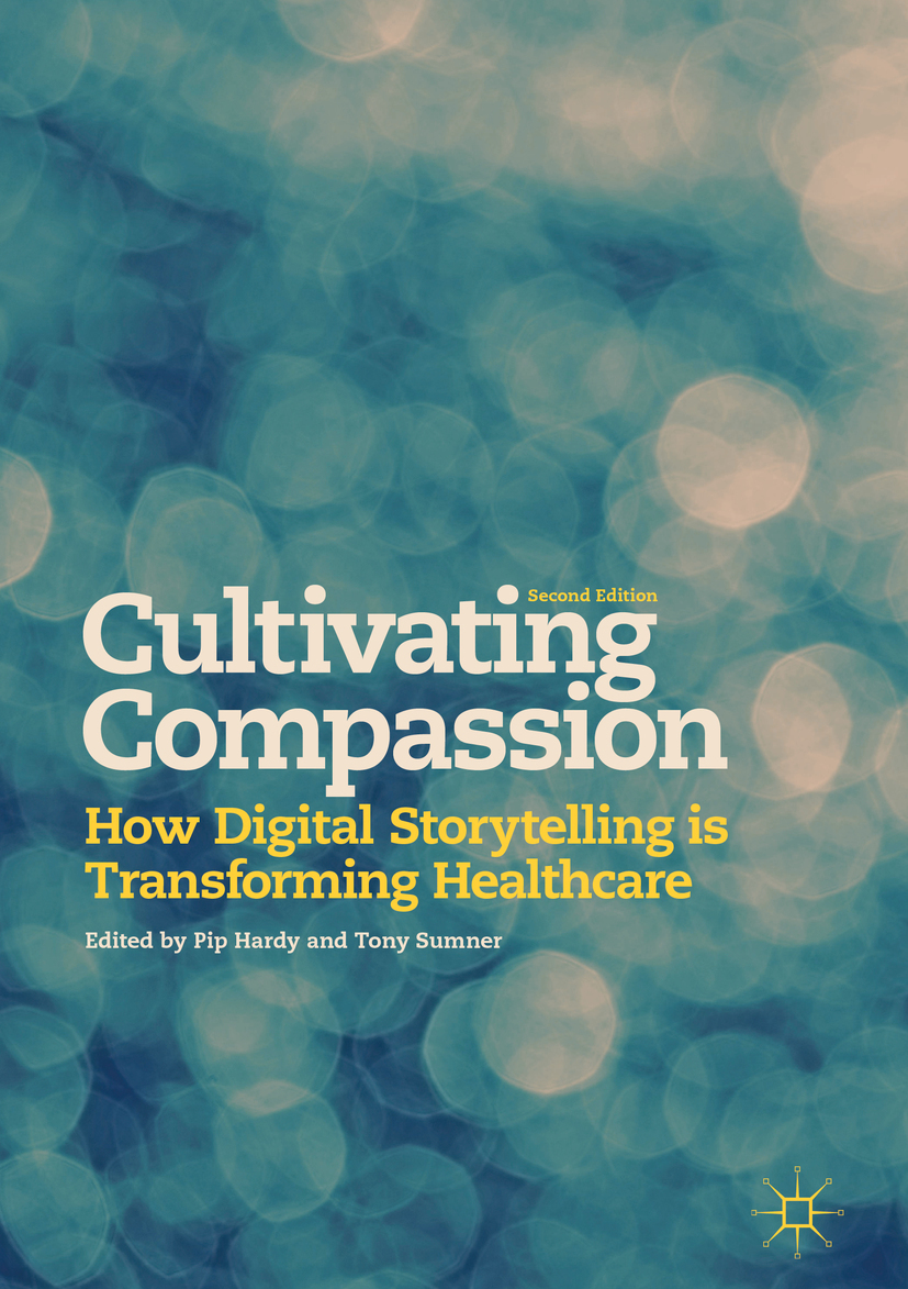 Hardy, Pip - Cultivating Compassion, ebook
