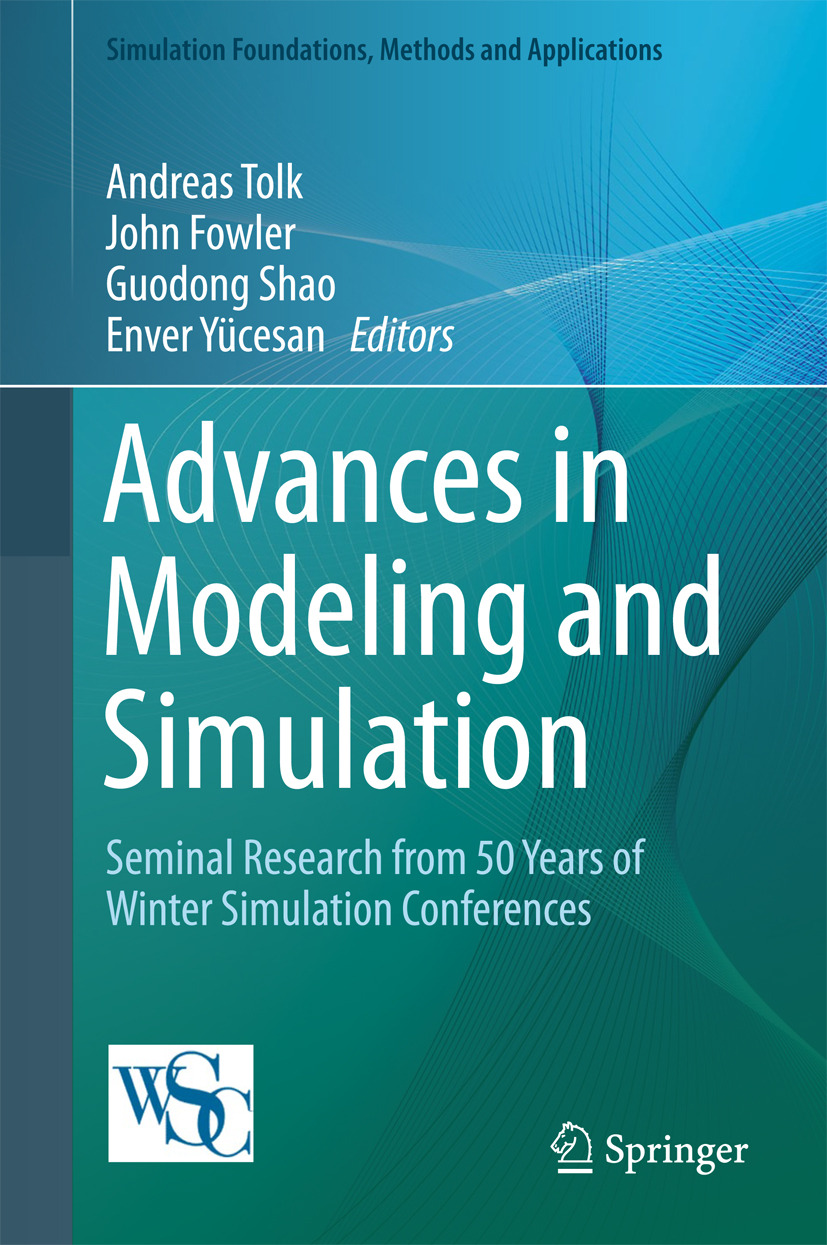 Fowler, John - Advances in Modeling and Simulation, ebook