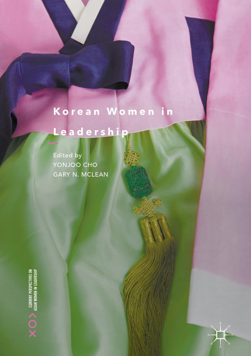 Cho, Yonjoo - Korean Women in Leadership, e-bok