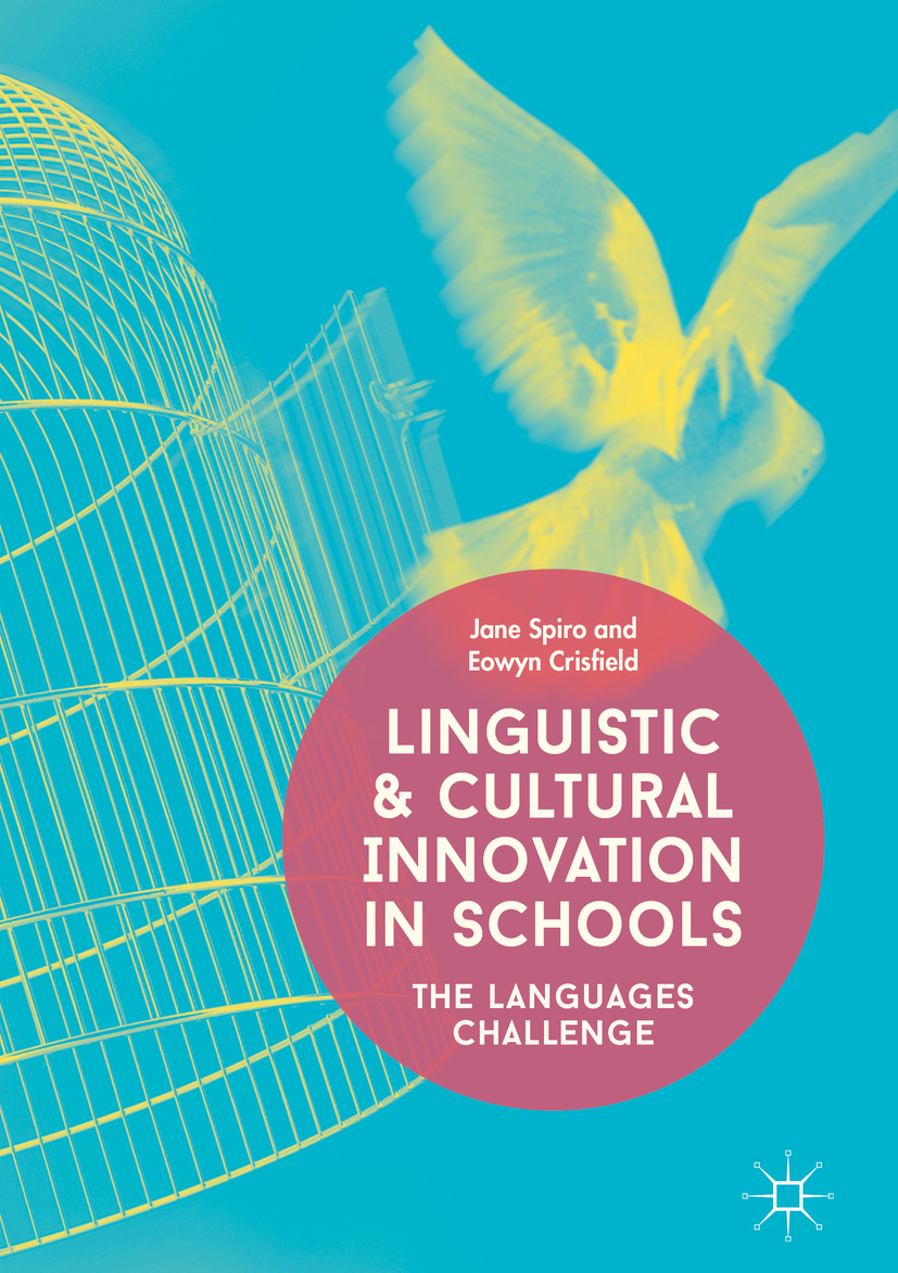 Crisfield, Eowyn - Linguistic and Cultural Innovation in Schools, ebook