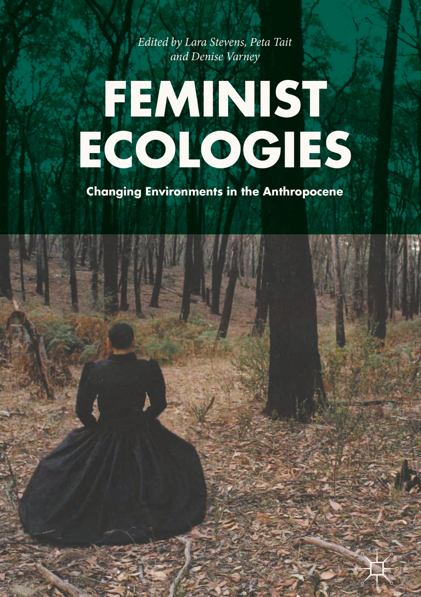 Stevens, Lara - Feminist Ecologies, ebook