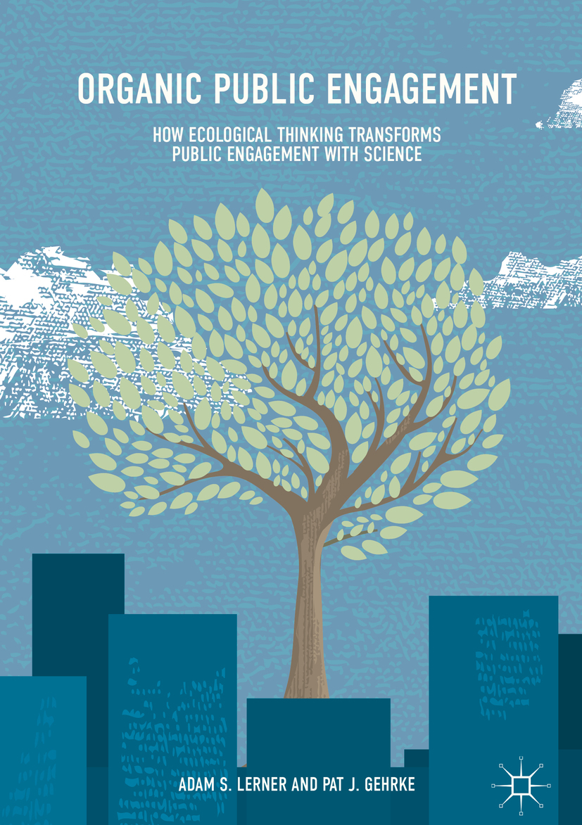 Gehrke, Pat J. - Organic Public Engagement, ebook