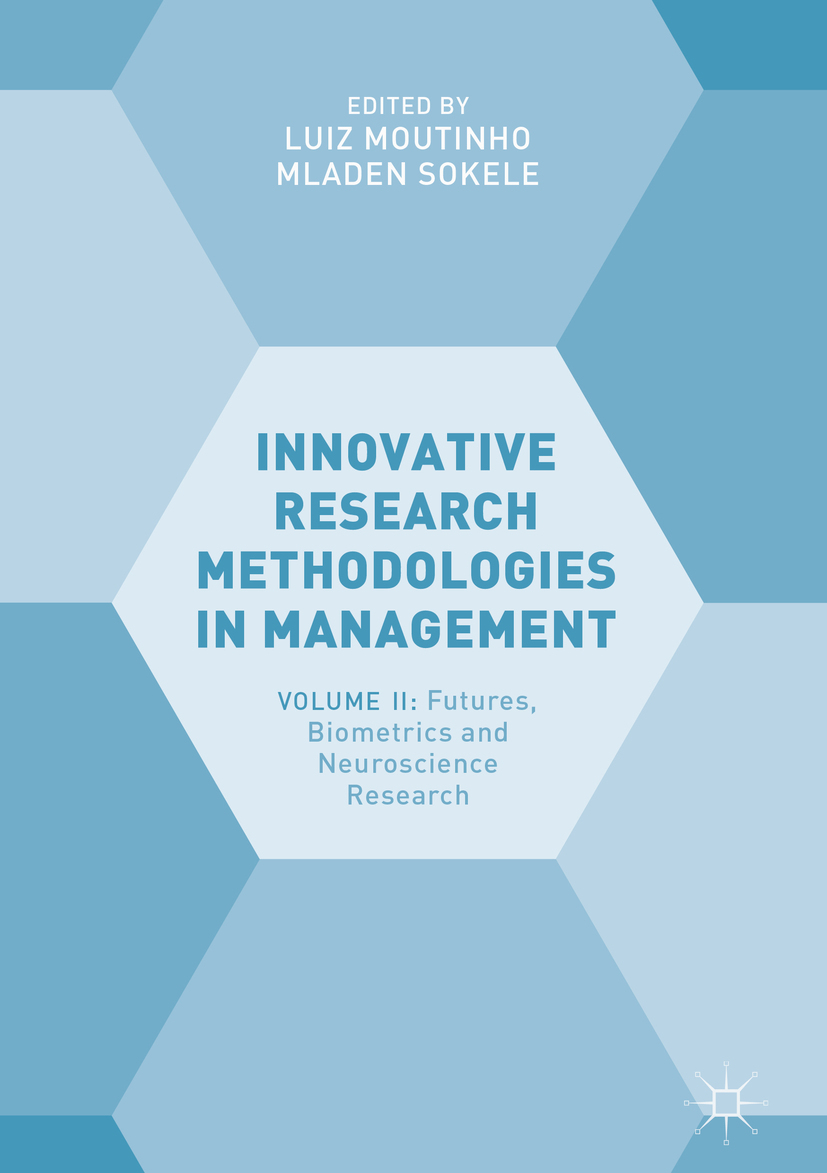 Moutinho, Luiz - Innovative Research Methodologies in Management, ebook