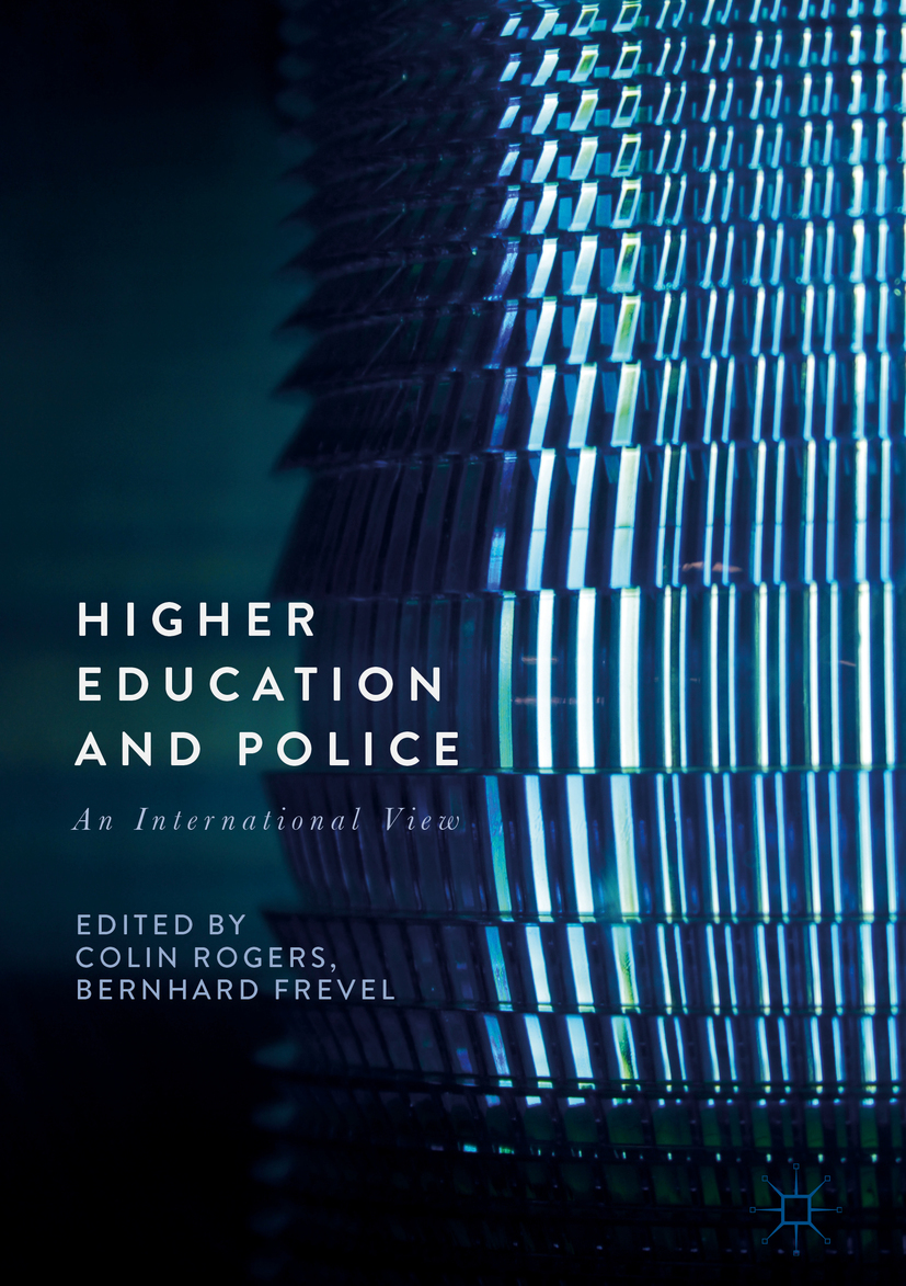 Frevel, Bernhard - Higher Education and Police, ebook