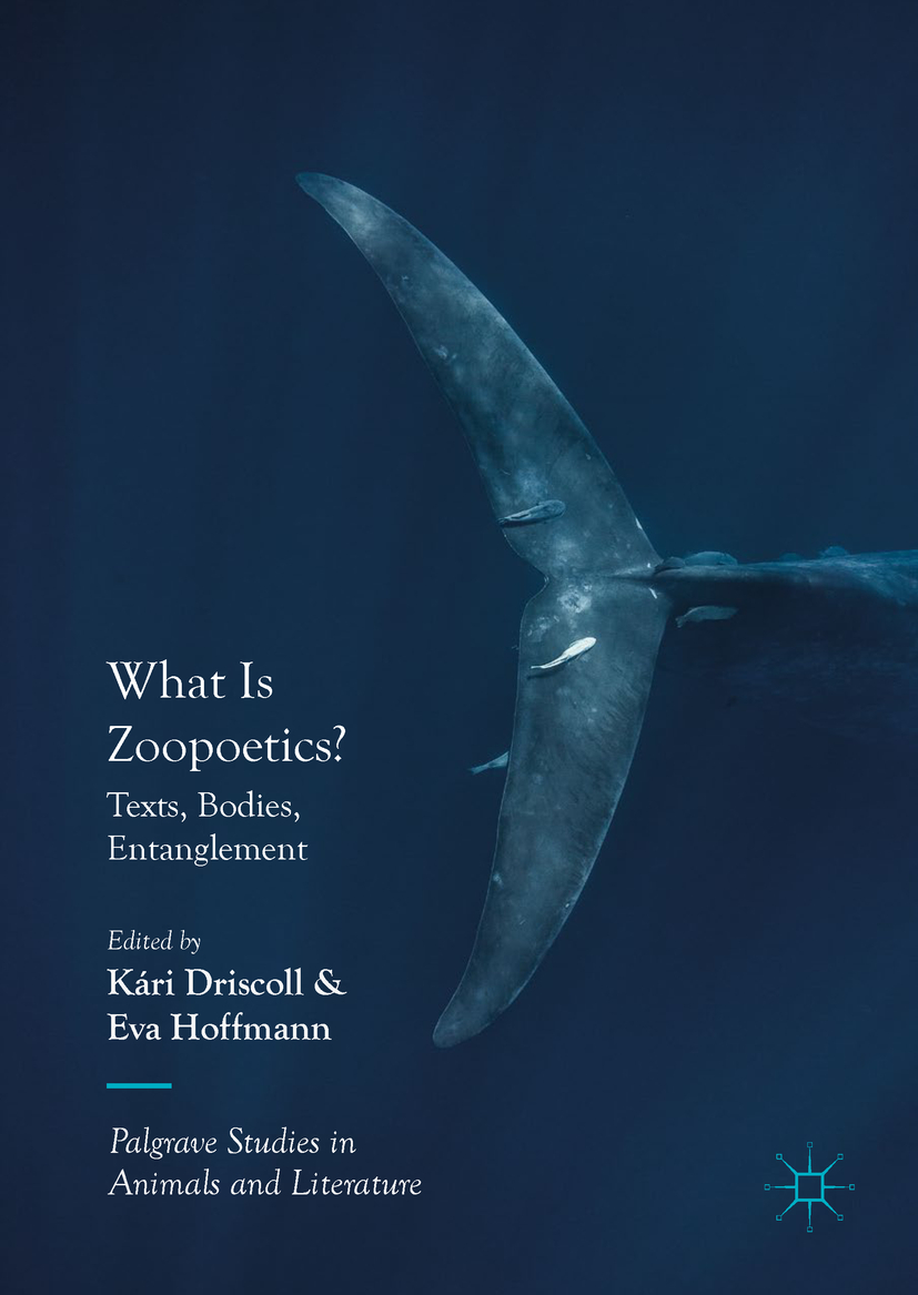 Driscoll, Kári - What Is Zoopoetics?, ebook