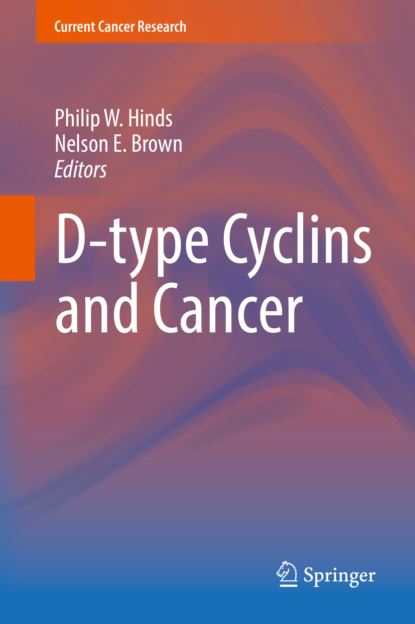 Brown, Nelson E. - D-type Cyclins and Cancer, ebook