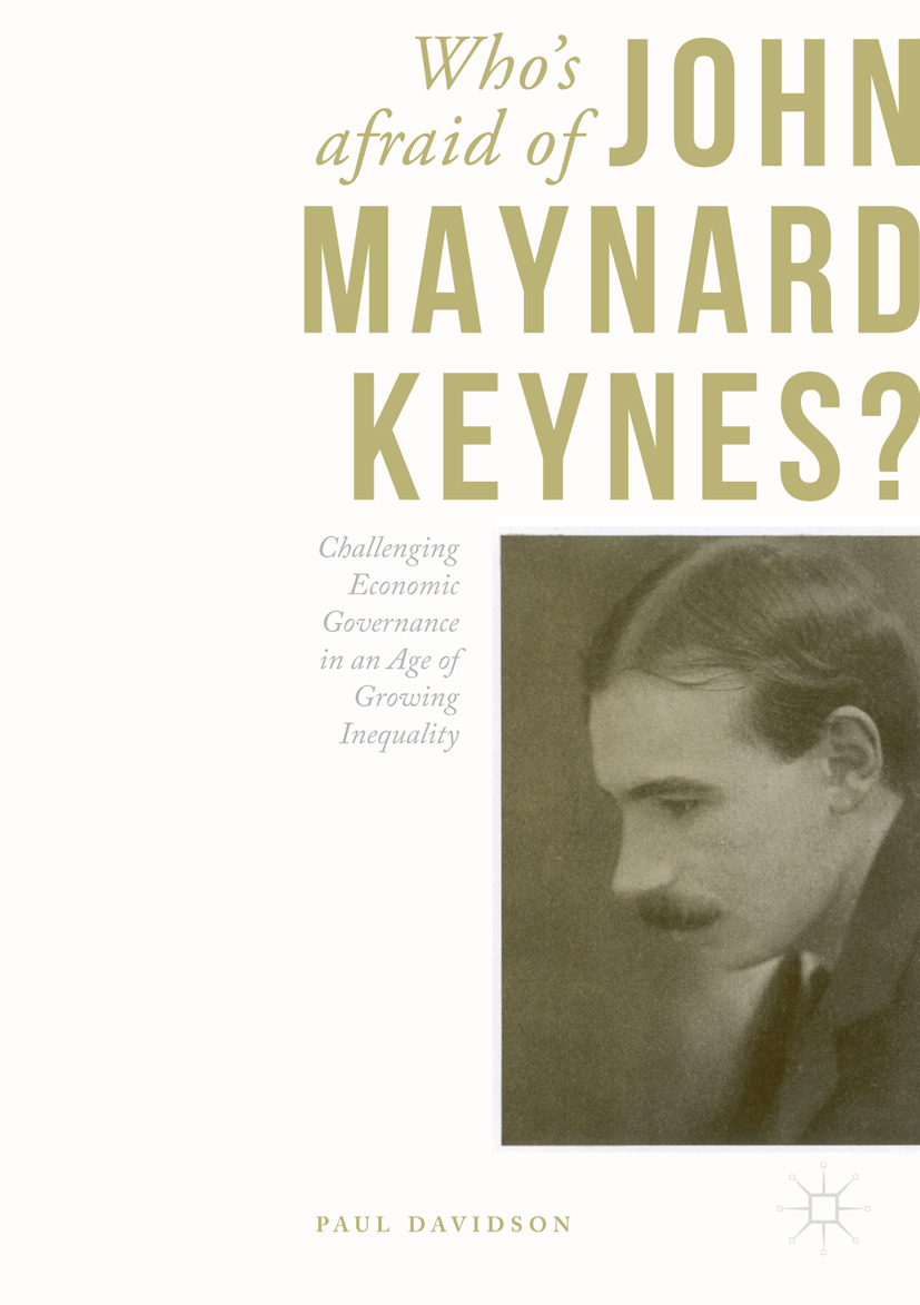 Davidson, Paul - Who's Afraid of John Maynard Keynes?, ebook