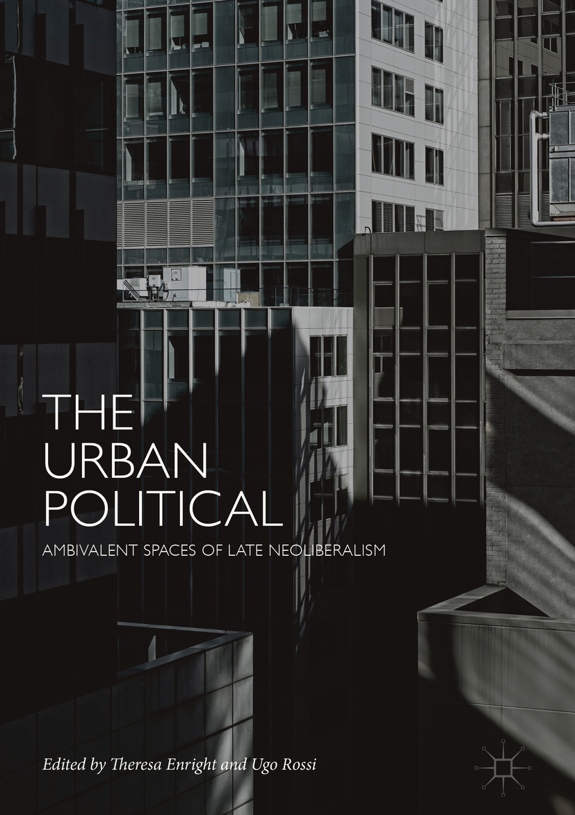 Enright, Theresa - The Urban Political, ebook