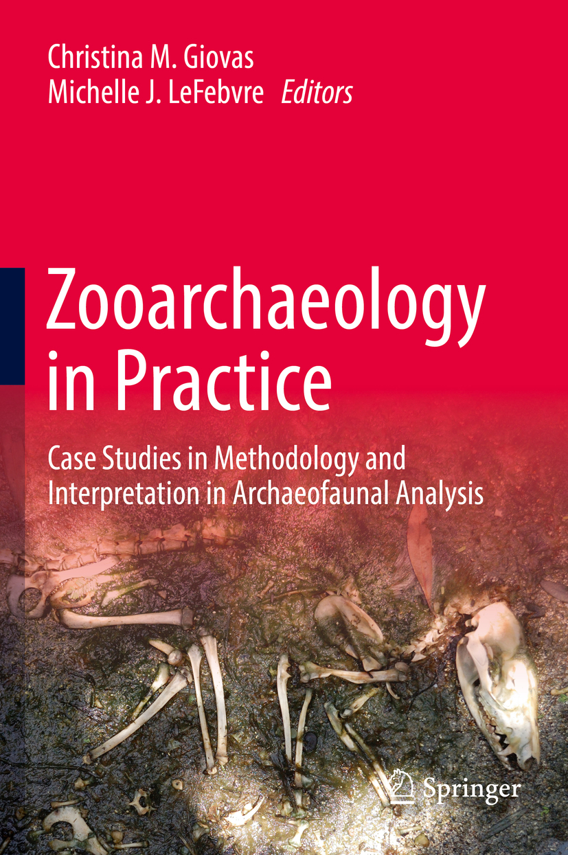 Giovas, Christina M. - Zooarchaeology in Practice, ebook