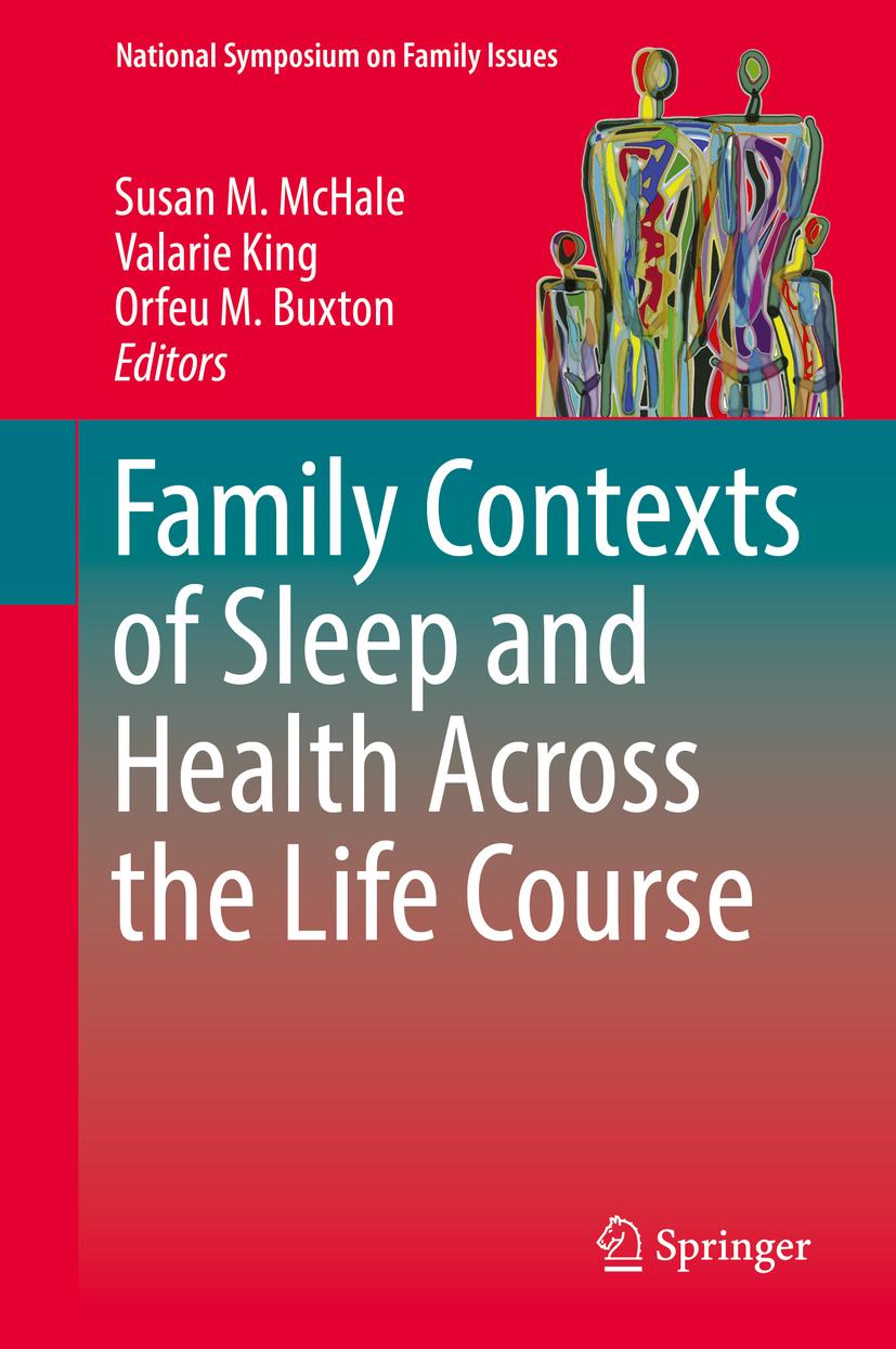 Buxton, Orfeu M. - Family Contexts of Sleep and Health Across the Life Course, ebook