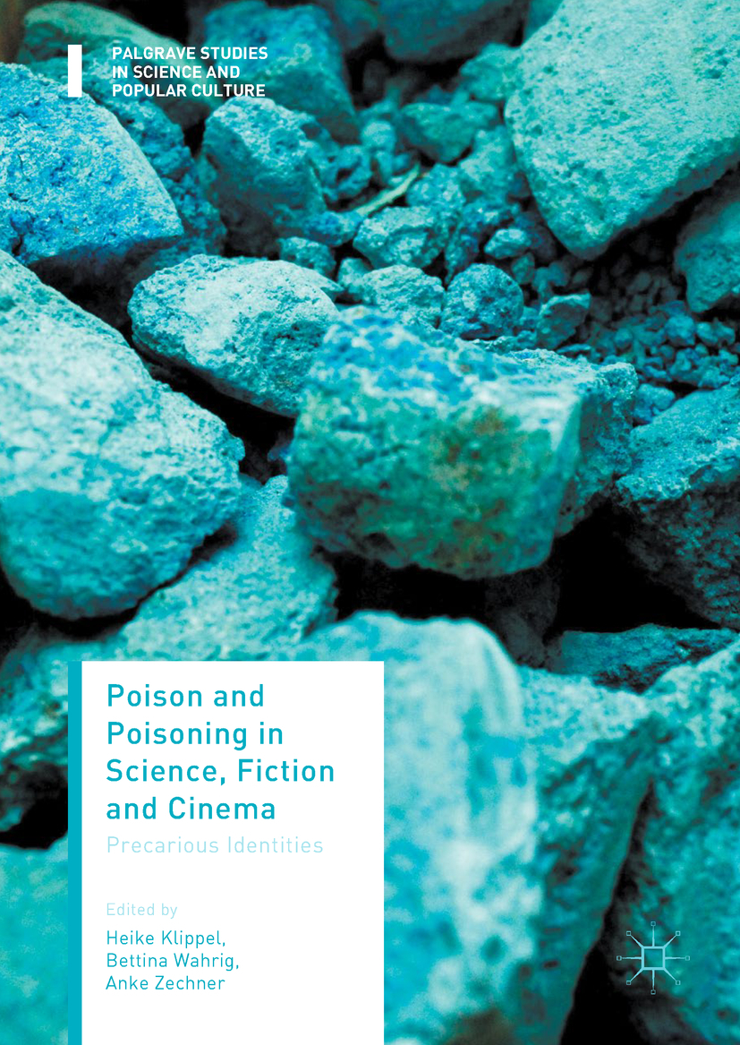 Klippel, Heike - Poison and Poisoning in Science, Fiction and Cinema, ebook