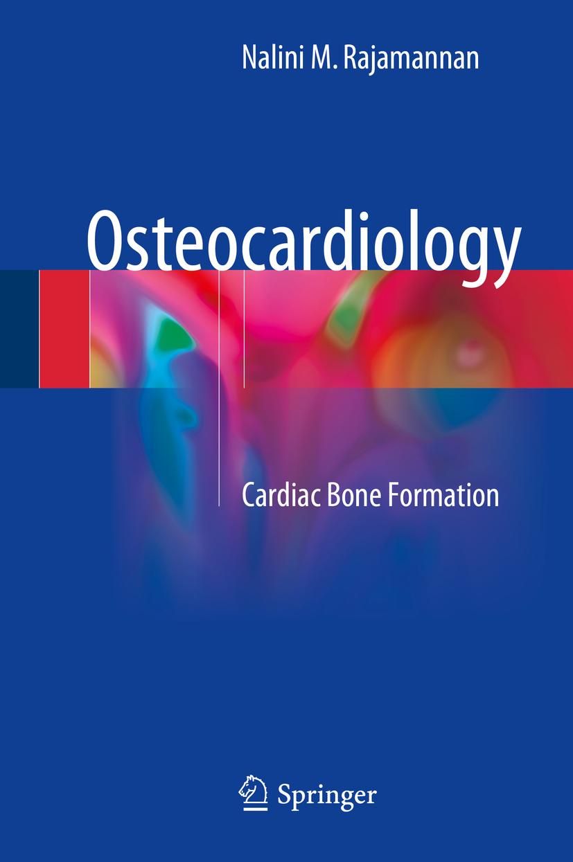 Rajamannan, Nalini M. - Osteocardiology, ebook