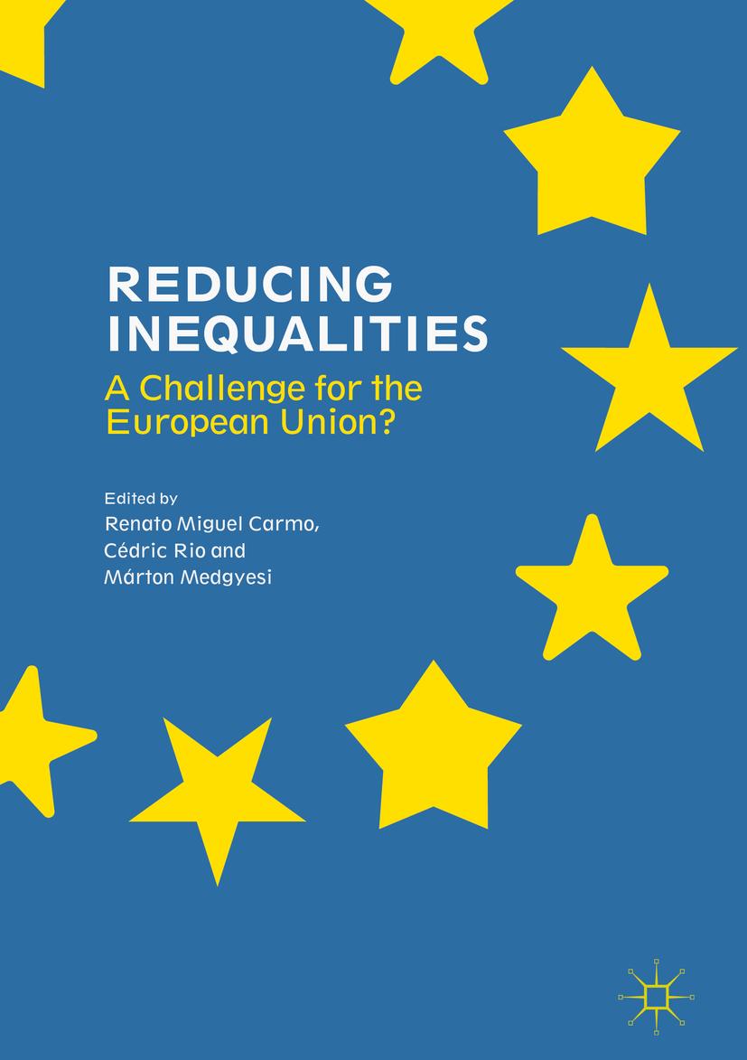 Carmo, Renato Miguel - Reducing Inequalities, ebook