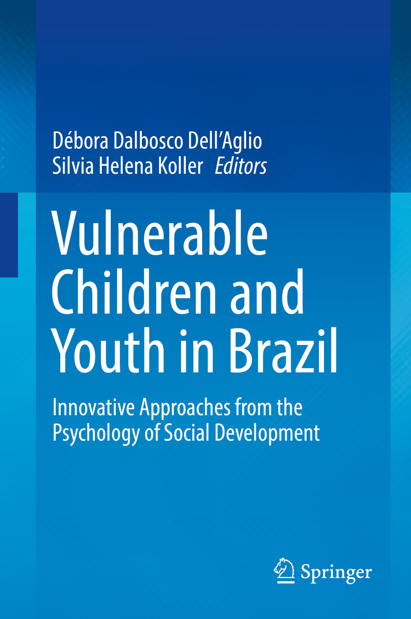 Dell'Aglio, Débora Dalbosco - Vulnerable Children and Youth in Brazil, ebook