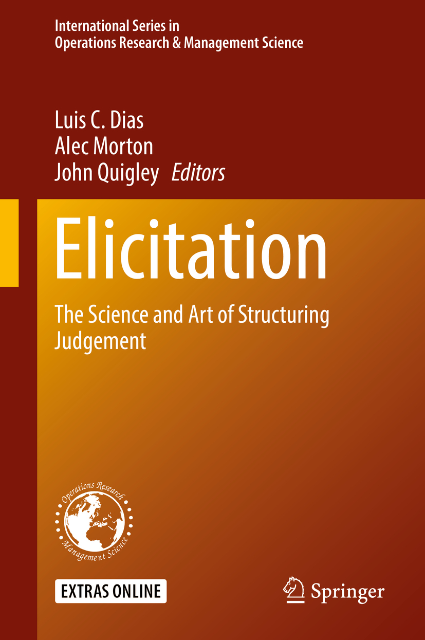 Dias, Luis C. - Elicitation, ebook