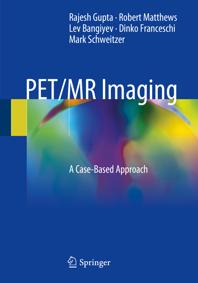 Bangiyev, Lev - PET/MR Imaging, ebook
