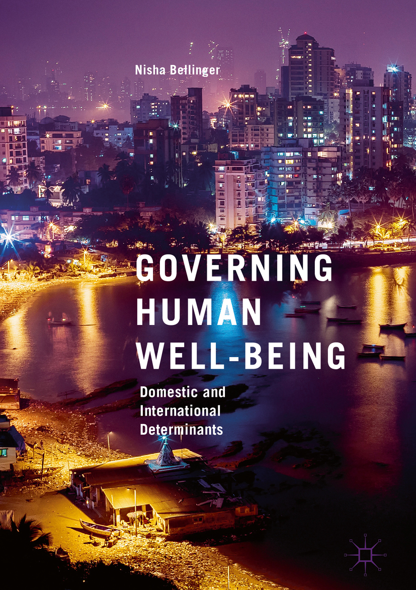Bellinger, Nisha - Governing Human Well-Being, ebook