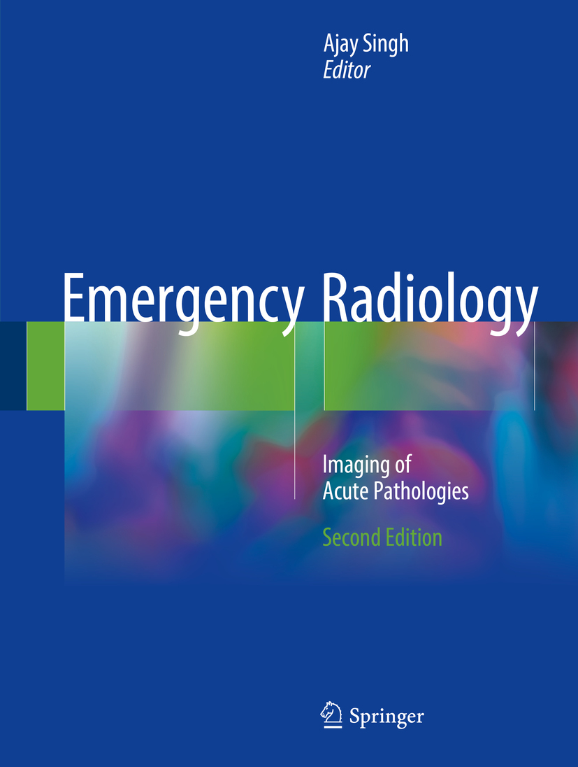 Singh, Ajay - Emergency Radiology, ebook
