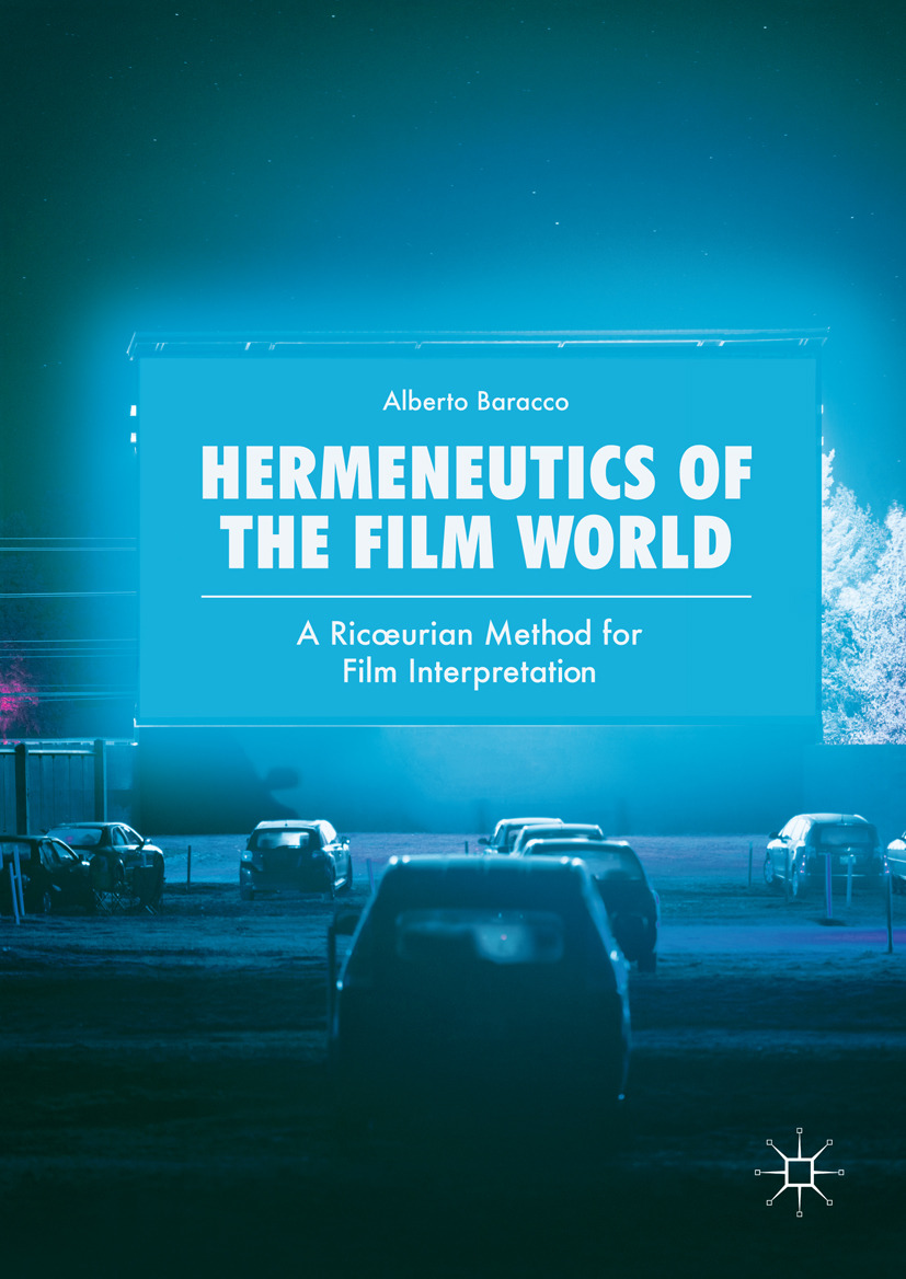 Baracco, Alberto - Hermeneutics of the Film World, e-kirja