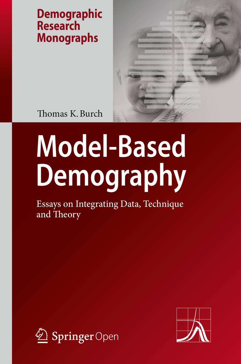 Burch, Thomas K. - Model-Based Demography, ebook