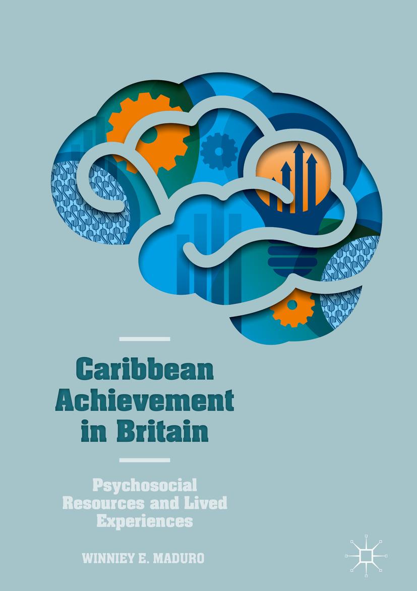 Maduro, Winniey E. - Caribbean Achievement in Britain, ebook