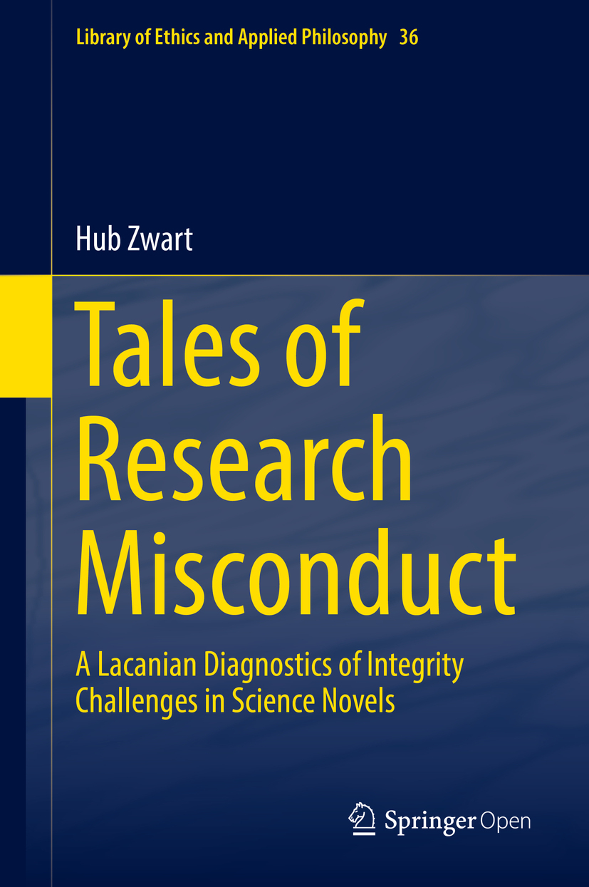 Zwart, Hub - Tales of Research Misconduct, ebook