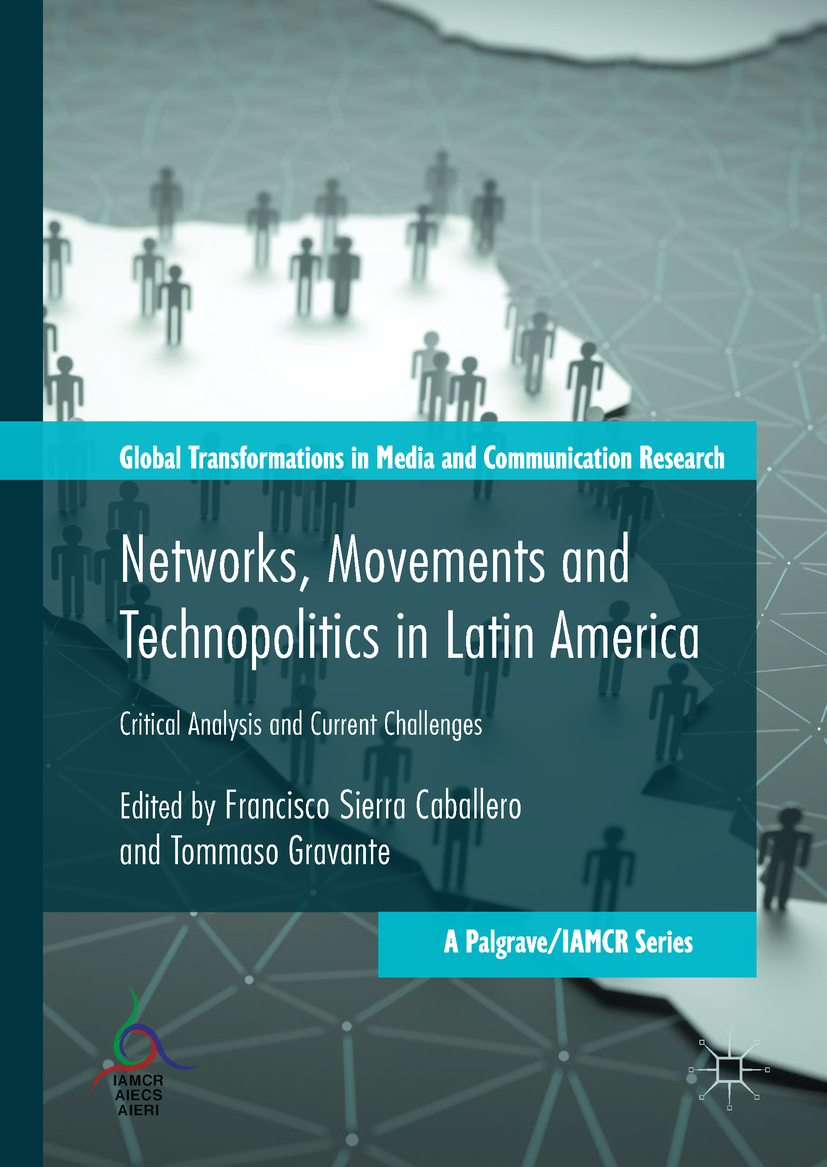 Caballero, Francisco Sierra - Networks, Movements and Technopolitics in Latin America, ebook