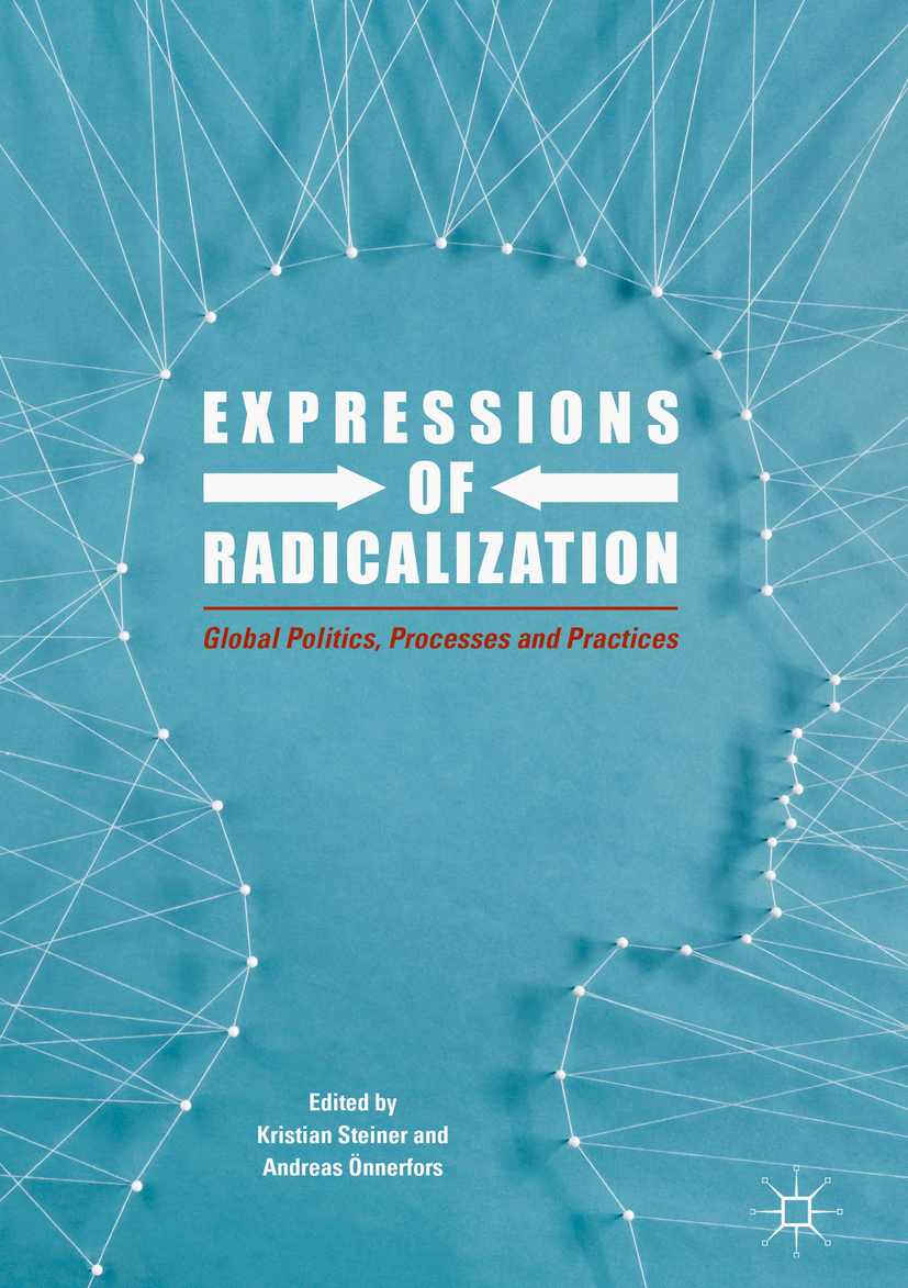 Steiner, Kristian - Expressions of Radicalization, ebook
