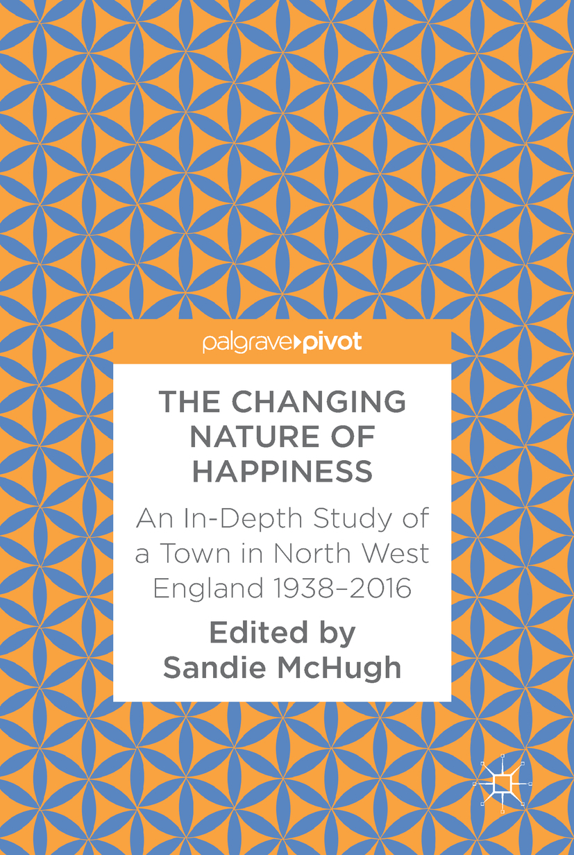 McHugh, Sandie - The Changing Nature of Happiness, e-kirja